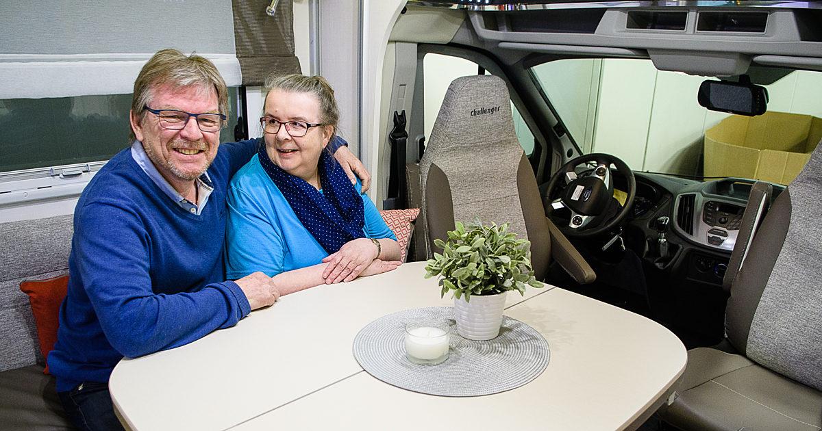 9541a183 Det er smart å leie før du kjøper egen… | Norges CaravanBransjeforbund